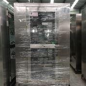 四川廣安智能風淋室 無塵車間304單人風淋門