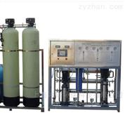日用化妝品生產純水設備廠家