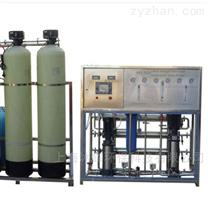 上海制藥純水設備