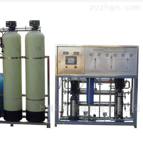 上海制药纯水设备