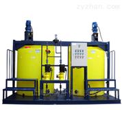 沐辉工业软化水设备