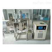 YHTQ-G-Ⅰ型實驗室用超聲波中藥提取機