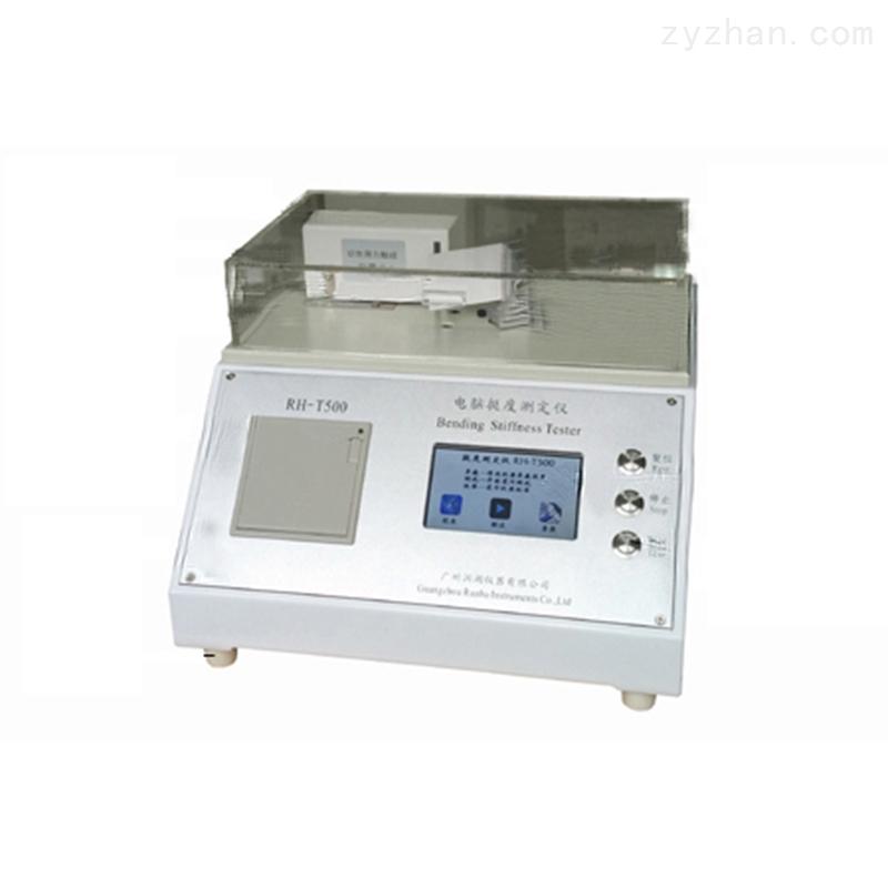 电脑挺度测定仪RH-T500A