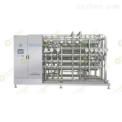 苏州生物制药厂纯化水设备价格