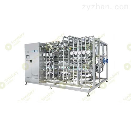 GMP认证医疗纯化水设备厂家_品牌推荐