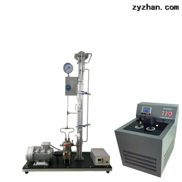 标准SH/T0103 柴油喷嘴剪切安定性仪SH408