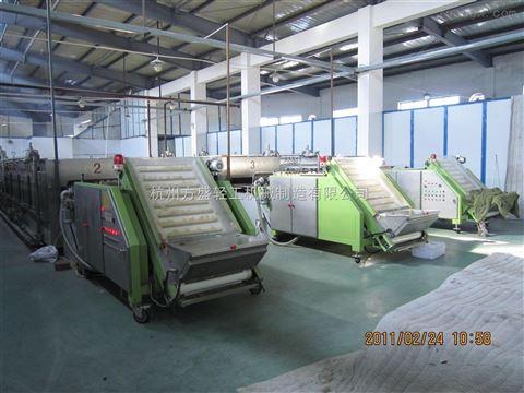 膨化米果生产设备