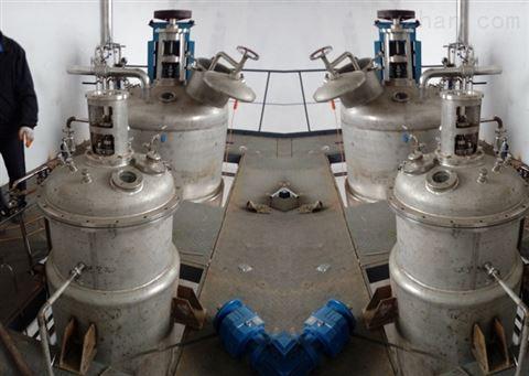5000-500升发酵罐机械搅拌发酵罐