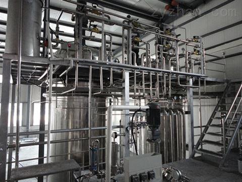 100-1000L中试发酵设备