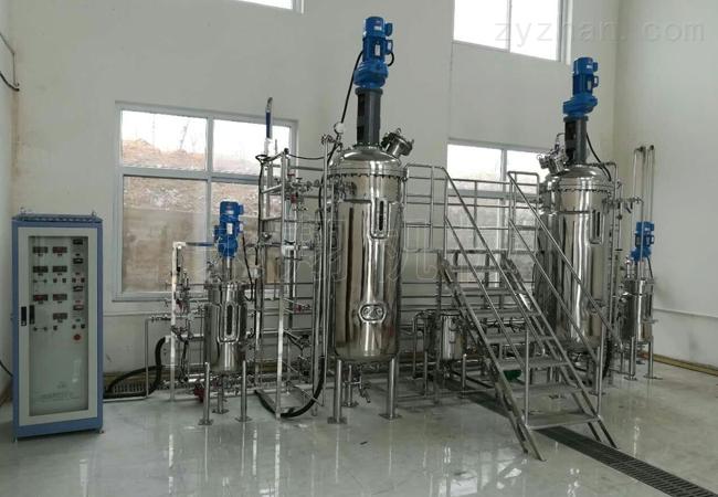 微生物发酵罐