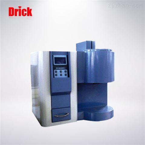 热塑性树脂的熔体质量及体积流动速率测定仪