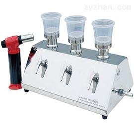 TW-303药厂纯化水微生物计数限度过滤检测仪