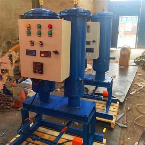 工业供暖循环水旁流水设备三亚