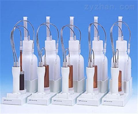 自动电位滴定仪-滴定管组 EBU-610-20B