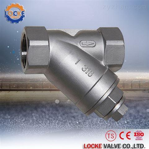 进口天然气过滤器用心制造 成就品质