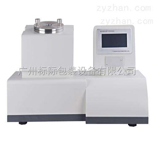 N800型纸板透气性测定仪