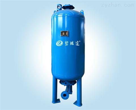 隔膜式气压罐(稳压罐)