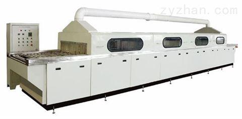 DYN网带式全自动超声波清洗机