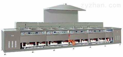 DYF硅片超声波清洗机