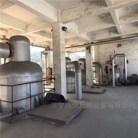 供应闲置钛材3吨强制循环蒸发器