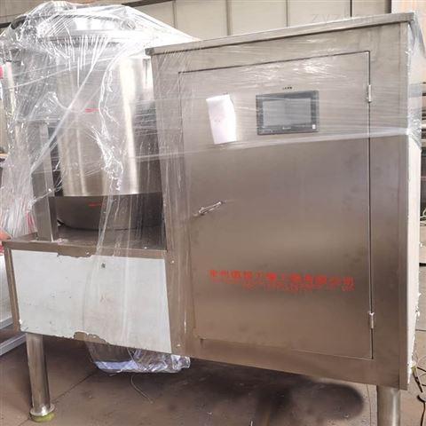 鸡精生产线高速混合机