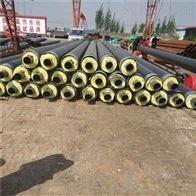 DN600高密度聚乙烯直埋热力供暖保温管