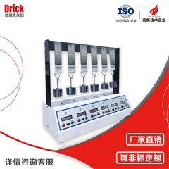 DRK130不幹膠標簽持粘測試儀