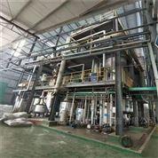 二手10噸強制循環蒸發器 材質316L 鈦材