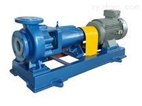 IHF系列氟塑料合金离心泵