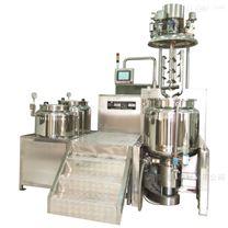 廣州制藥廠真空制膏機生產設備