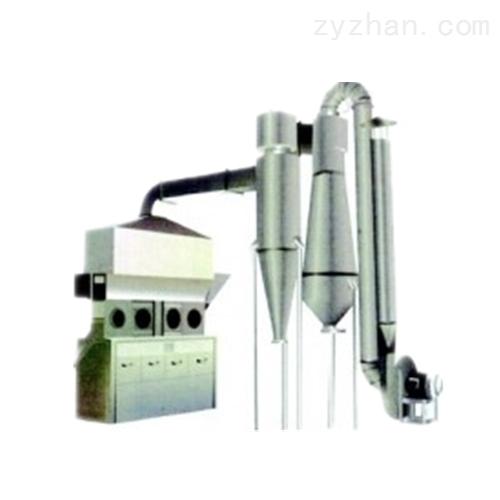 XF沸腾干燥机应用