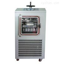 Biosafer-10F壓蓋型(電加熱)原位凍干機