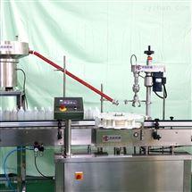 HCPGX-60全自动碘酒消毒液灌装机