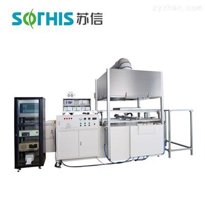 SX-H1200苏信高效过滤器扫描试验台