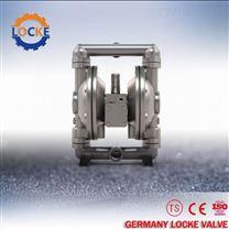進口不銹鋼氣動隔膜泵庫存充足適用范圍廣泛