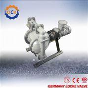 進口襯氟電動隔膜泵洛克直銷,德國廠家