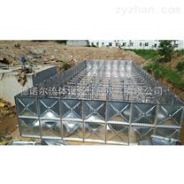 江西一體化提升泵站 污水處理 玻璃鋼