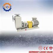 進口化工流程保溫離心泵洛克直銷,德國廠家