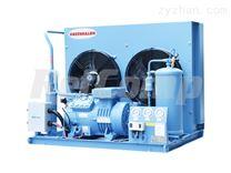 SP-H风冷活塞压缩冷凝机组