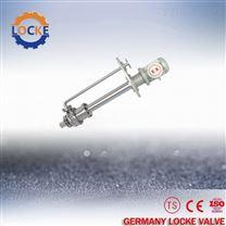 進口無泄漏磁力驅動液下泵德國高端品牌