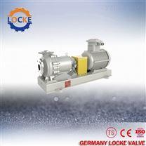 進口LIC型無泄漏磁力泵廠家價格圖片品牌