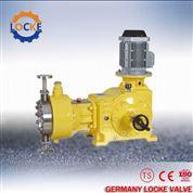 進口隔膜式液壓計量泵-德國洛克-德國