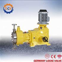 进口隔膜式液压计量泵-德国洛克-德国