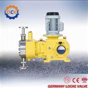 進口液壓隔膜式計量泵庫存充足適用范圍廣泛