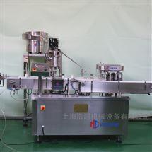 高品质稳定型灌装轧盖机