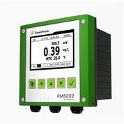 戈普制藥用水硬度分析儀PM8202I