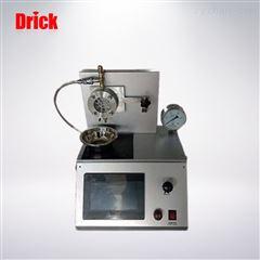 DRK228抗合成血液穿透性试验机---产品介绍及操作