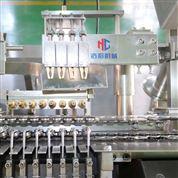 1-5ml微量安瓿瓶灌裝機