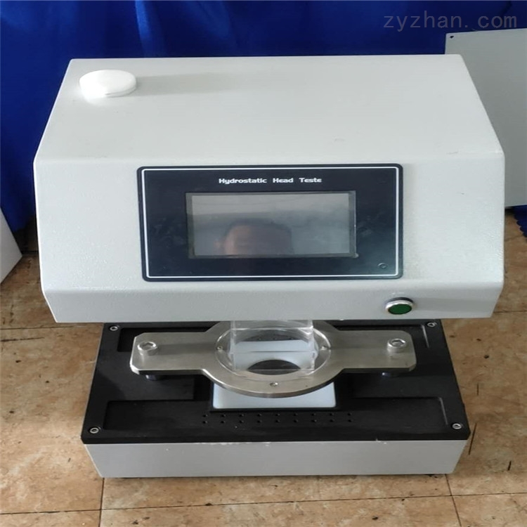 数字式渗水性测定仪-静水压