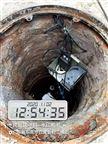 重点排水户排水末端自动监控